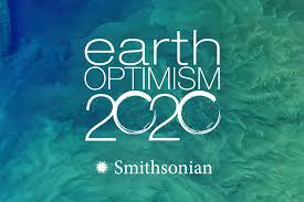 Call for nominees: #EarthOptimism Award
