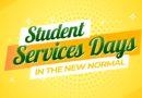 Office of the Dean of Students sa VSU nagpasiugda sa Student Services Days